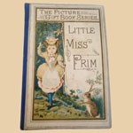 Little Miss Prim Book