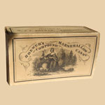 Brewer's Marshmallow Compound Candy Box