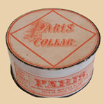 1870's Paris Collar Box